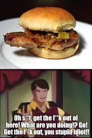 Pork Chop Sandwiches Meme - porkchop sandwiches imgflip