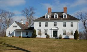 federal house plans federal house plans style modern plantation design historic home