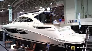 2016 sea ray sundancer 510 motor yacht walkaround 2016 toronto 2016 sea ray sundancer 510 motor yacht walkaround 2016 toronto boat show youtube