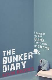The Blind Assassin Shmoop The Book Addicted The Bunker Diary By Kevin Brooks