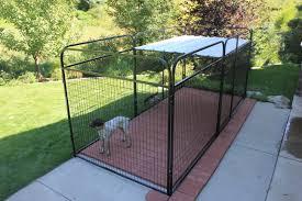 diy outdoor dog kennel flooring carpet vidalondon