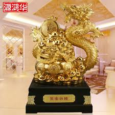 online shop home decoration accessories gold plating resin
