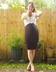 maternity skirt closed mn1008 ruched maternity skirt pattern giveaway diy