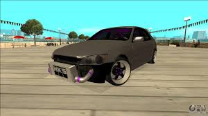 lexus is300 coupe lexus is300 drift for gta san andreas