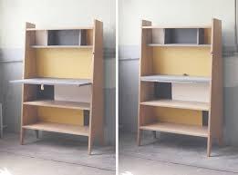 bureau meuble design un bureau within meuble bureau secretaire