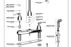 how to repair american standard kitchen faucet repair american standard kitchen faucet top fromgentogen us
