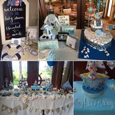 Baby Boy Shower Themes In Incredible Interior Boy Med