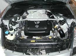 nissan 350z nismo hp isaiah350zzzz 2003 nissan 350z specs photos modification info at