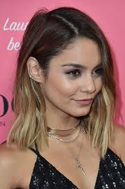 jennifer lawrence hair co or for two toned pixie 30 chocolate brown hair color ideas long bob vanessa hudgens