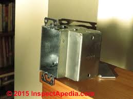 Light Switch Extender Electrical Box Types U0026 Sizes For Receptacles When Wiring