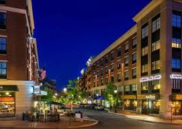 Gas Light Portsmouth Nh Hampton Inn U0026 Suites Portsmouth Downtown Nh Hotel