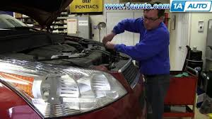 how to install remove front bumper cover 2009 13 chevrolet