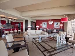 mirror cornice nailhead formal living room wallpaper statue greek