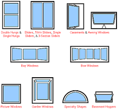 window styles northern virginia roofing window styles chantilly virginia