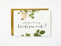 bridesmaid cards will you be my bridesmaid cards 13 ways to ask will you be my