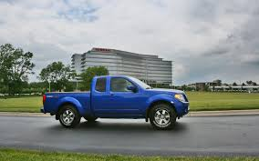 nissan frontier year to year changes 2012 nissan frontier 4x4 pro 4x king cab arrival motor trend