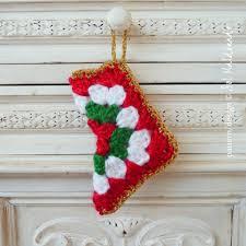 christmas in july 9 free u0026 fun christmas decor crochet patterns
