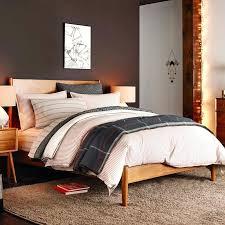 Bed Frame Australia Mid Century Bed Frame Australia Glamorous Bedroom Design