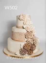 vintage wedding cakes carlo s bakery vintage wedding cakes