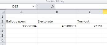 house design exles uk how to calculate percentages in excel tech advisor