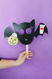 Printable Halloween Mask by Diy Printable Halloween Masks The Alison Show