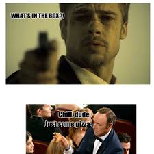 Whats In The Box Meme - what s in the box kevin by mjolnir meme center