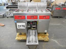 vulcan tr series deep fryers scratch u0026 dent restaurant cooking