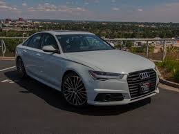 phil audi service 2018 audi a6 for sale in colorado springs at phil