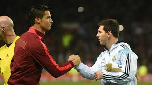 ronaldo can win euro 2016 and the world cup but messi will still