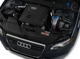 2009 audi a4 latest news features and auto show coverage