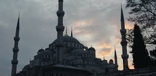 essays about thanksgiving a thanksgiving in istanbul travelers roundtable