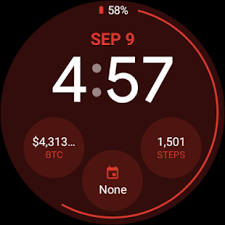 android wear price bitcoin price complication for android wear android apps on