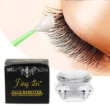 online buy wholesale eyelash extension glue remover from china
