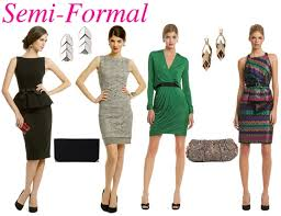 semi formal dress code wedding wedding dress code semi formal 23 for cupcake wedding dress