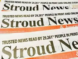 what you are saying on the stroud news journal website stroud