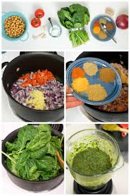 indian spinach curry for kids recipe healthy ideas for kids