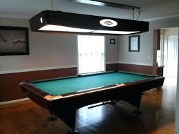 bud light pool table light rustic pool table lights billiard light fixtures image of commercial