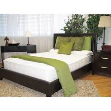 priage select tight top 8 inch queen size spring foam mattress