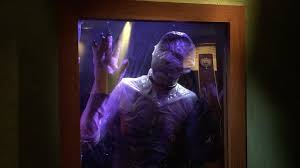 Halloween Horror Nights At Universal Studios Hollywood La Times