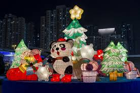 learning to love chinese christmas chinesepod official blog