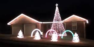 christmas lights in missouri that amazing mizzou christmas lights show doesn t off the