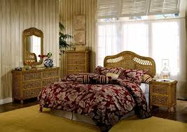 Tropical Bedroom Furniture Sets 19 best tropical rattan and wicker bedroom furniture images on