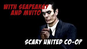 Scary Maps Scary United Co Op W Seapeekay And Mvito Gmod Horror Maps