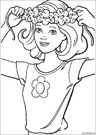 jewelry coloring pages getcoloringpages