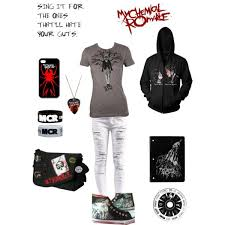 Mcr Halloween Costume 112 Mcr Merch Images Band Merch Chemical