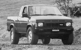 1986 nissan hardbody pickup family cars pinterest nissan
