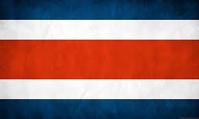 Costarica Flag Costa Rica U2013 Que Exagerado