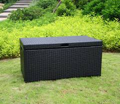 black deck box radnor decoration