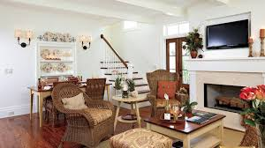 pictures for living room beach living room decorating ideas southern living