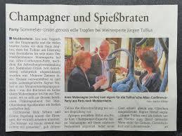 Bad Kreuznach News Weinhandel Tullius 1690